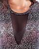 Боди женское с принтом змеиная кожа (XS-2XL), фото 3