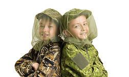 Антимоскитная сетка-маска для рыбалки охоты, фото 2