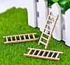 Деревянная лестница (мини)