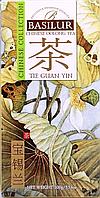Чай Basilur Те Гуань Инь