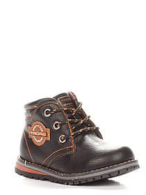 Ботинки EEB.B 27(р) Черный S6240 (Черн)