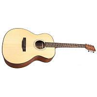 Гитара акустическая TYMA HD-100NS