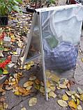 Штендер А-образный рекламный щит, уличная реклама, спотыкач 900*600mm, фото 4