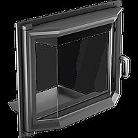 Дверцы для камина Kratki Zuzia 515Х652 призматические