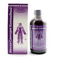 Имьюн Саппорт США, 237 мл - для укрепления иммунитета, коллоидная фитоформула Арго