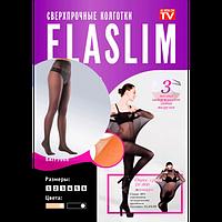 Женские колготки ElaSlim 40 Den Black