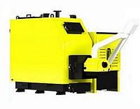 Инновационный пеллетный котел KRONAS PROM-PELLETS 400 кВт с горелкой «Oxi Ceramik» (Украина)