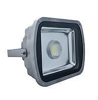 Прожектор светодиодный LED 70W 6515lm IP65 холодный белый