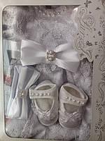Нарядный комплект ''Принцесса'' для новорожденных