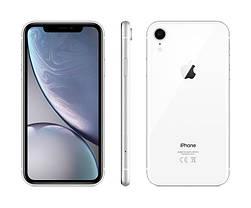 Apple iPhone XR Dual Sim 64GB White (MT132), фото 3
