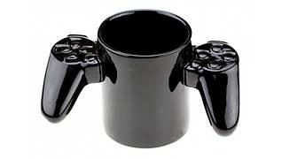 Кружка game over чашка игровая приставка