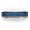 Портативная Блютуз колонка JAKCOMBER BY3040 КОРИЧНЕВЫЙ FM Повер Банк USB SD AUХ беспроводная Bluetooth колонка, фото 10