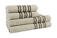 Банное полотенце, махровое,70*140,541215