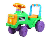 Каталка 931 Беби Трактор толокар машинка Орион