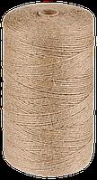 Шпагат джутовий 400 г, в/г, фото 1