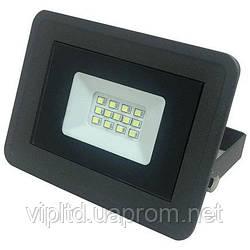 Светодиодный прожектор BIOM 10W 6500К 220V IP65