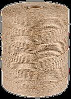 Шпагат джутовий 600 г, в/г, фото 1