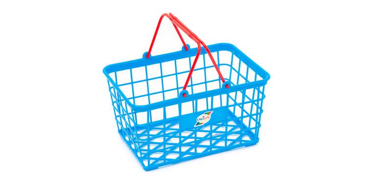 Кошик супермаркет, 4-кольори