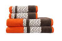 Банное полотенце, махровое,70*140,313774