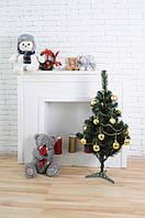 Елка искусственная 100 см, елки искусственные, новогодняя елка