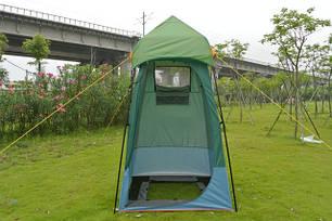 Палатка -душ,туалет