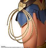 Коллекционна кукла Barbie Collector Чудо Женщина Wonder Woman, фото 7