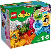 Лего Lego Duplo 10865 Весёлые кубики
