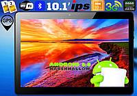Планшет-телефон Asus Tab 10 2Sim, 2GB RAM, GPS, 3G, навигатор. КОРЕЯ!