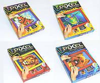 """Мозаика-тетрис """"Pixel"""" РМ-01-01,02,03,04,05 (10) """"ДАНКО ТОЙС"""""""