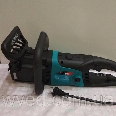 Пила цепная электрическая GRAND ПЦ-2800
