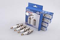 Свечи зажигания ВАЗ 2108, 2109, 2110, 2113-2115, Ланос  (к-т АТ 3-х электродный )
