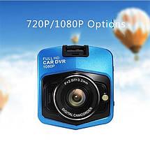 Автомобильный видеорегистратор Mini HD 1080, фото 3
