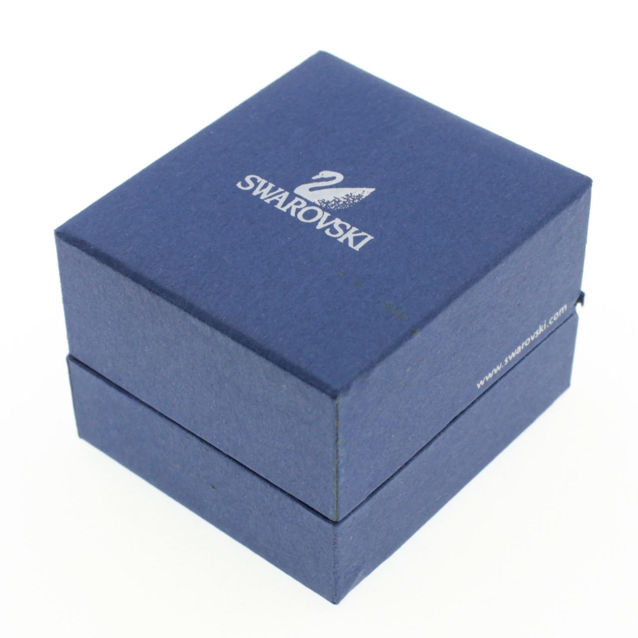 Подарочная коробочка под серьги  кольцо