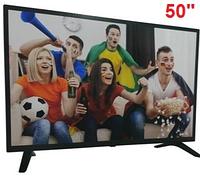 Телевизор COMER 50″ FHD-W Smart E50DМ1200, фото 1
