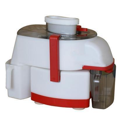 Соковыжималка электрическая для дома и дачи мичуринка, 2 ёмкости: для сока и отходов, 1 скорость, 250w - Интернет магазин «Наш базар» быстро, доступно и качественно в Киеве