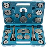Набор ручных сепараторов/тормозных колодок 21 предмет ASTA A-FL1010