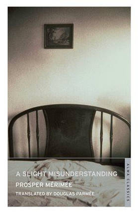 Книга A Slight Misunderstanding, фото 2