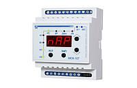 Контроллер насосной станции МСК-107 NOVATEK ELECTRO (реле уровня, реле давления)