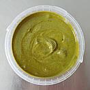 Фисташковая паста, 1 кг, свежая, 100% натуральная, для кондитеров и пекарей, оптовая упаковка, фото 2