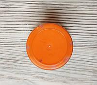 Краска акриловая Rosa Studio №407 оранжевый , 20мл., фото 1