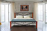 Ліжко Міленіум Вуд, фото 2