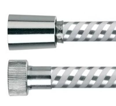 Шланг душ. PVC-ESPIROFLEX 0,60m (белый) E06099C2