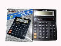 Калькулятор настольный большой Citizen 888T