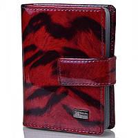 Wanlima Визитница кожаная WANLIMA (ВАНЛИМА) W110847904573-red