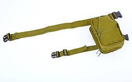 Сумка тактична на стегно 5.11 TY-9002, фото 3