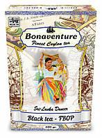 Чорний середньолистовий терпкий чай FBOP - Bonaventure (100 гр.) Fbop