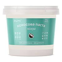 Кокосовая паста, 500 г, всегда свежая, натуральная кокосовая манна без добавок