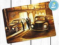 Сервировочные коврики Синдикат, фото 1