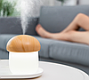Podarki Мини увлажнитель ночник humidifier Гриб Lith