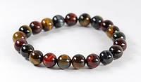 Женский браслет из натуральных камней